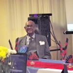 Allan Wilmot 90th Birthday