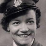 Veteran Lilian Bader
