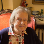 Veteran Marigold Hoare