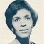 Veteran Nadia Catousse