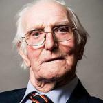 Veteran Peter Kempson