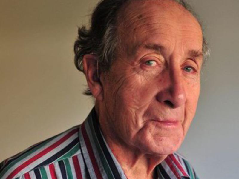 Veteran Harold Lyons